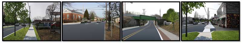 Delaware Avenue Enhancement Project