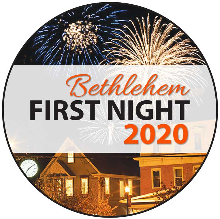 2019 First Night Logo